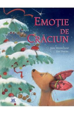 Emotie de Craciun - Kate Westerlund, Eve Tharlet