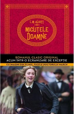 Micutele doamne - Louisa May Alcott