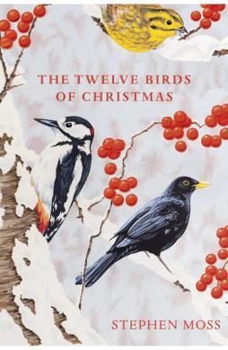 Twelve Birds of Christmas - Stephen Moss
