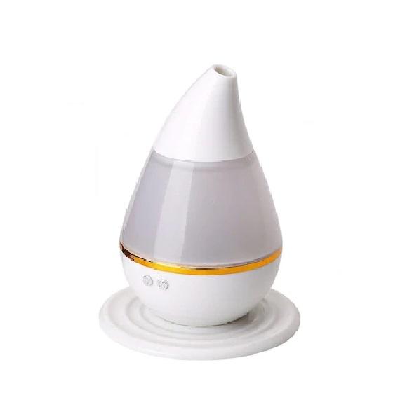Umidificator difuzor aromaterapie, TBonlyone TB-13, silentios, ultrasonic, 30mlh