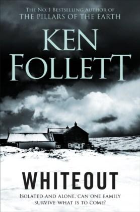 Whiteout - Follett