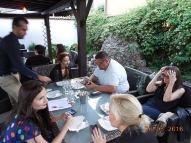 Degustarea la Mignon- Delaco si Avincis 7