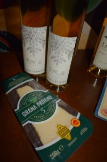 Ice Wine si Grana Padano la 5 Continents! 6 - Copy