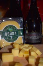 Jocul iubirii dintre Ice Wine si Grana Padano la 5 Continents! 3 - Copy