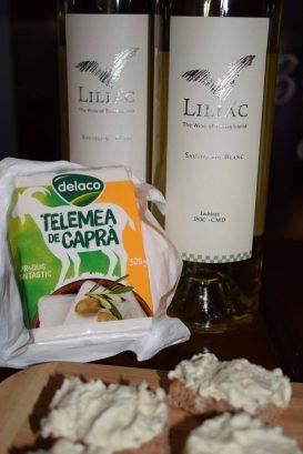 Jocul iubirii dintre Ice Wine si Grana Padano la 5 Continents! 9 - Copy