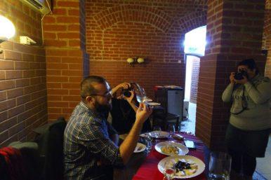 Povestea unor pairing-uri la crama Banu Maracine impreuna cu Kooperativa 2.0 4