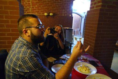 Povestea unor pairing-uri la crama Banu Maracine impreuna cu Kooperativa 2.0 5