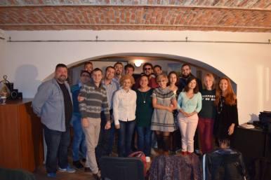 Povestea unor pairing-uri la crama Banu Maracine impreuna cu Kooperativa 2.0 6