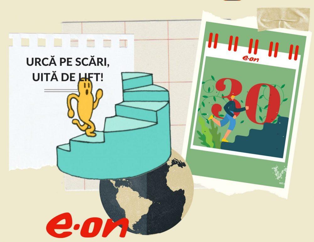Calendar de sustenabilitate ziua 30
