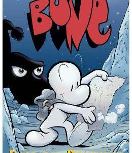 Bone. Fuga din Boneville - Jeff Smith