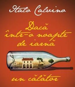 Daca intr-o noapte de iarna - Italo Calvino
