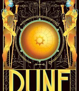 Dune. Seria Dune. Vol.1 - Frank Herbert
