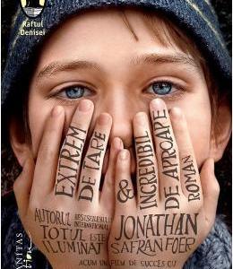 Extrem de tare si incredibil de aproape - Jonathan Safran Foer