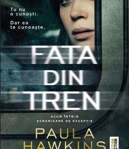 Fata din tren - Paula Hawkins