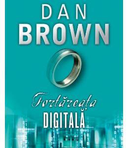 Fortareata digitala - Dan Brown