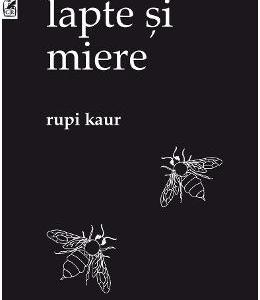 Lapte si miere Ed.2 - Rupi Kaur