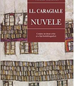 Nuvele - I.L. Caragiale