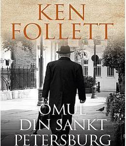 Omul din Sankt Petersburg - Ken Follett