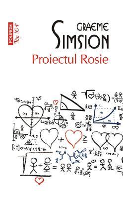Proiectul Rosie - Graeme Simsion