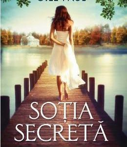 Sotia secreta - Gill Paul