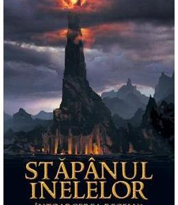 Stapanul inelelor: Intoarcerea regelui - J.R.R. Tolkien