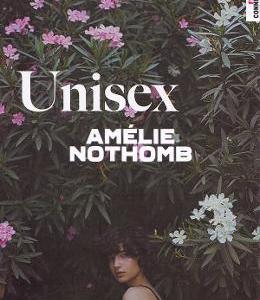 Unisex - Amelie Nothomb