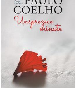 Unsprezece minute - Paulo Coelho
