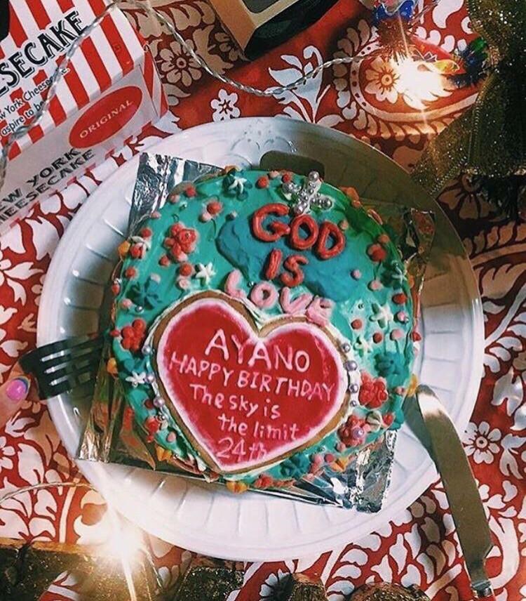 Ha:p:piest cakes