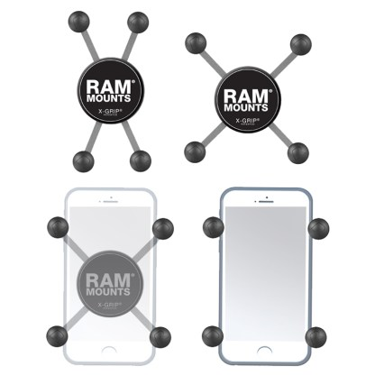 RAM MOUNT X-GRIP