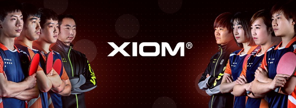 XIOM_China