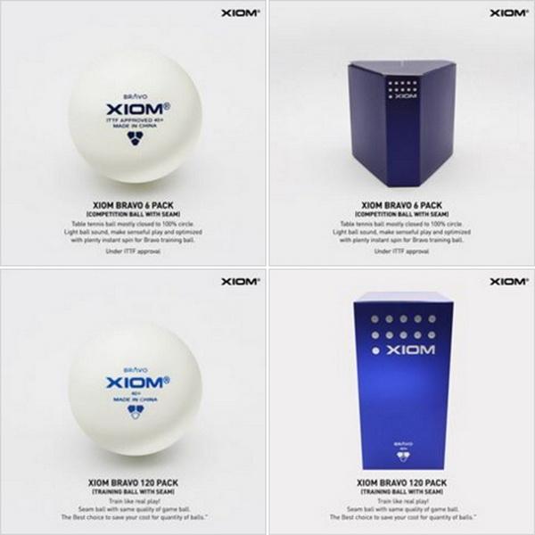 XIOM_Bravo_Balls