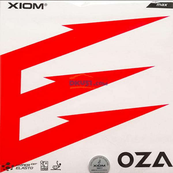 XIOM_Oza