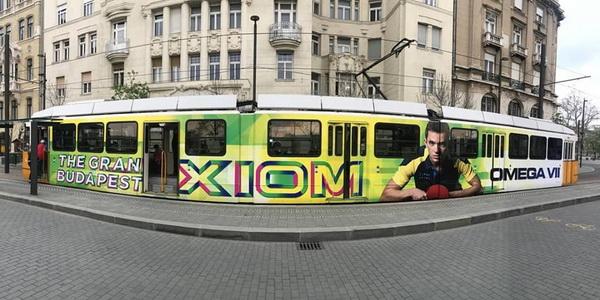 XIOM_Budapest