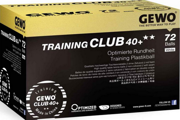 Gewo_Training_Club