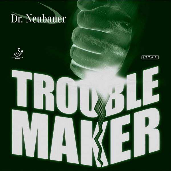 Dr-Neubauer-Trouble-Maker