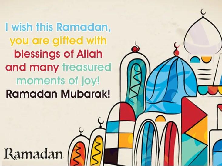 Ramadan Wishes Quotes