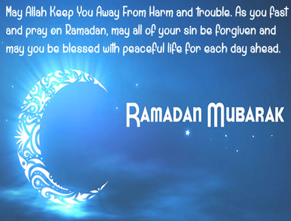 New Ramadan Messages