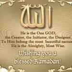 happy Ramadan messages 2019
