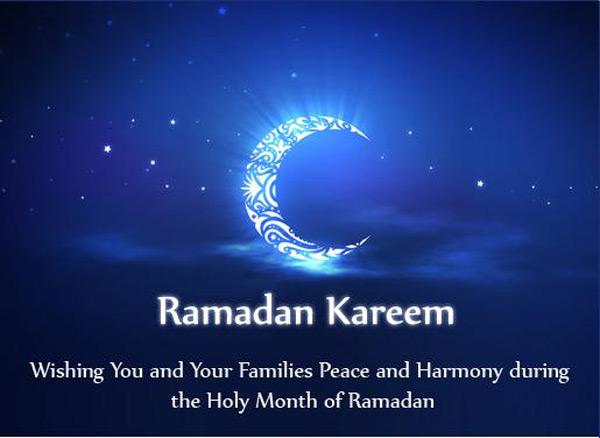 ramadan wishes in english