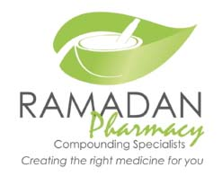 ramadan pharmacy logo