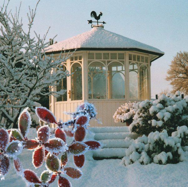Wir machen Ihren Garten winterfest