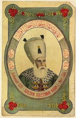 Sultan Suleyman Khan I