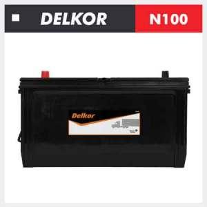 Aki Delkor N100