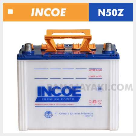 Aki Incoe N50Z