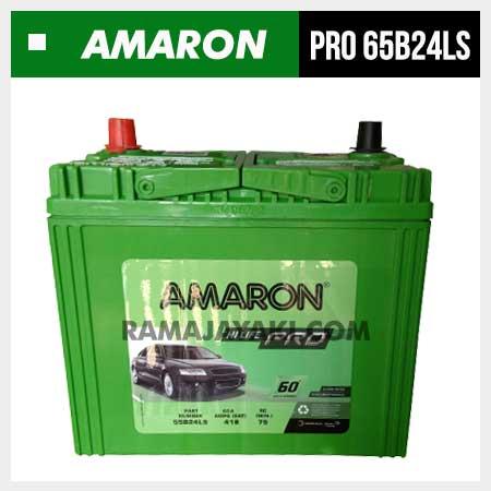 Aki Amaron Pro 65B24LS