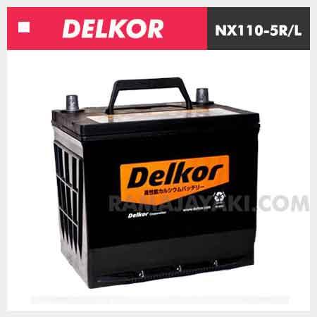 Aki Delkor NX110-5R/L