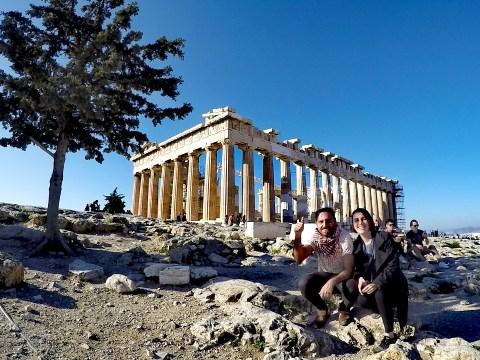 7 Maravillas de Grecia