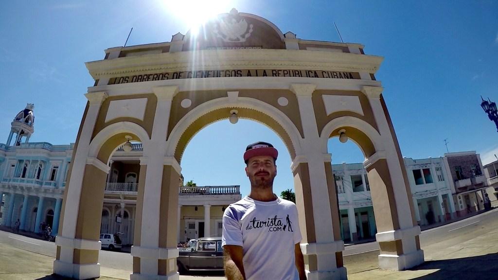 Cienfuegos - lugares para ver en Cuba