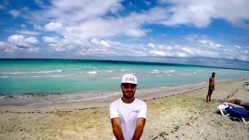 Playa de Varadero - lugares para ver en Cuba