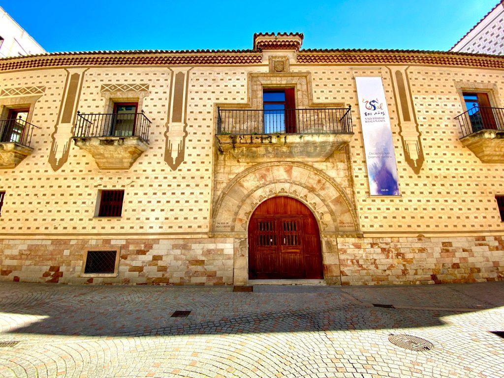 Palacio de Arias Corvelle
